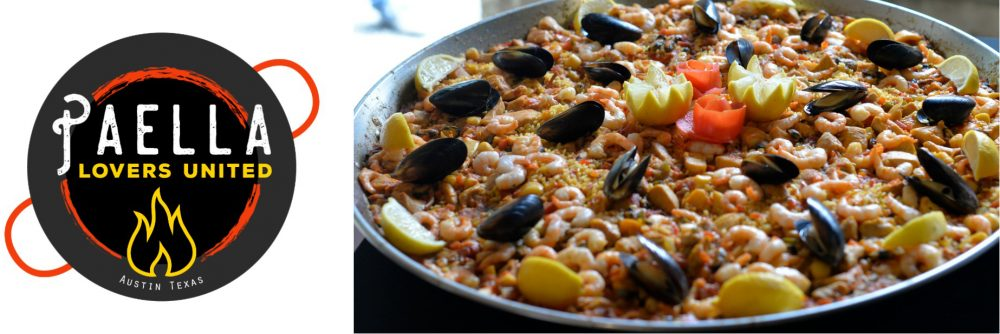 Paella Lovers United
